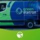 Green destaque