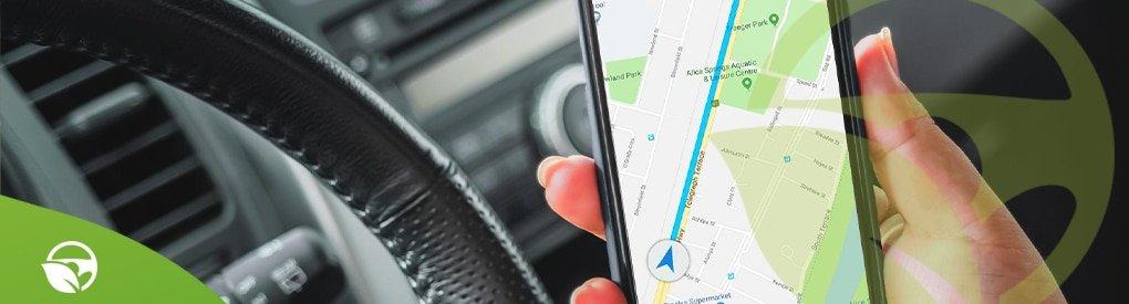 Google Maps e Waze